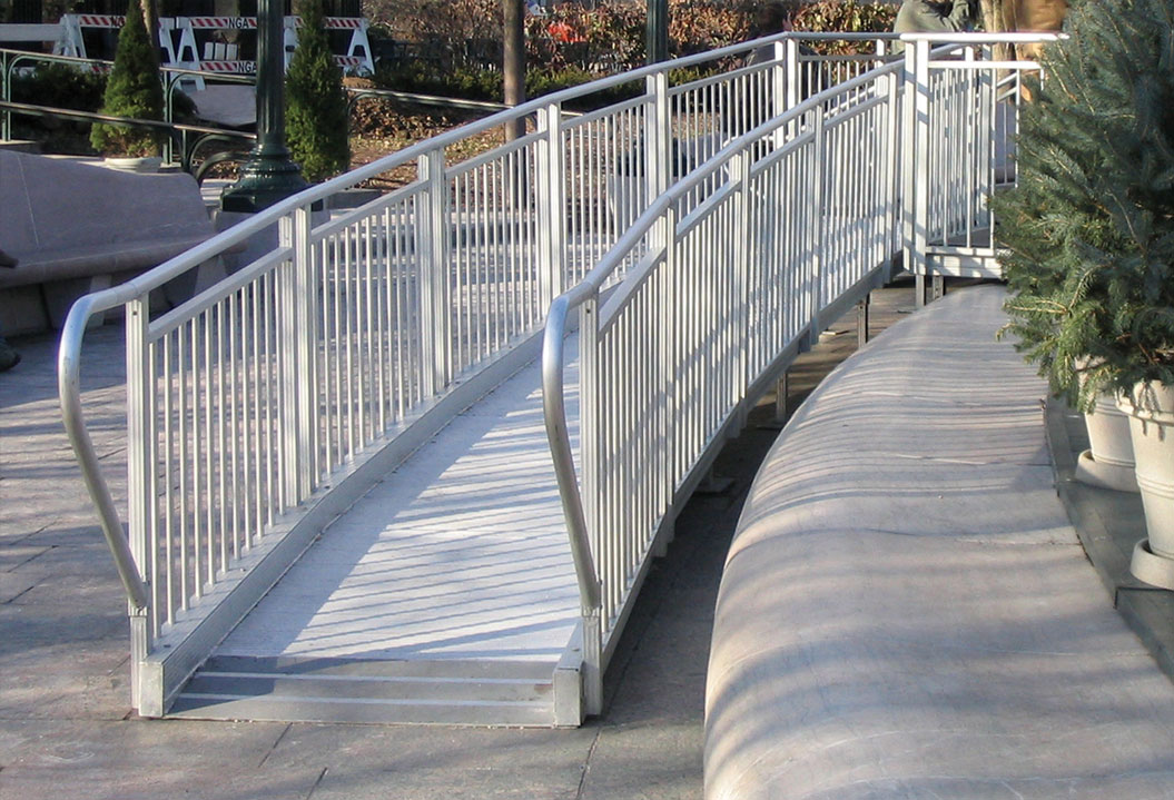 Commercial Ramps