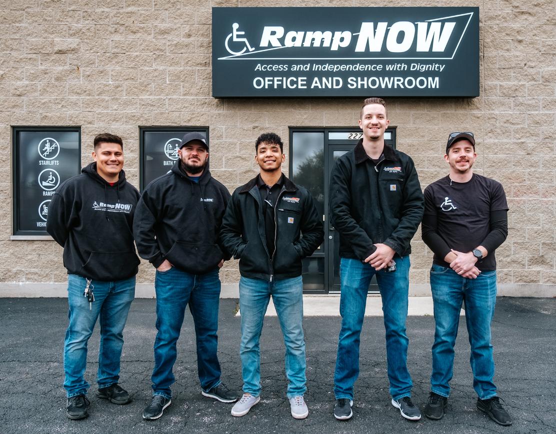 RampNow Tech Team