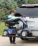 Outside Vehicle Lifts