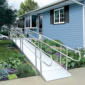 ramp now the 1 stair lift and ramp source in illinois