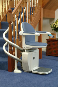 Arlington Heights Stair Lift And Ramps