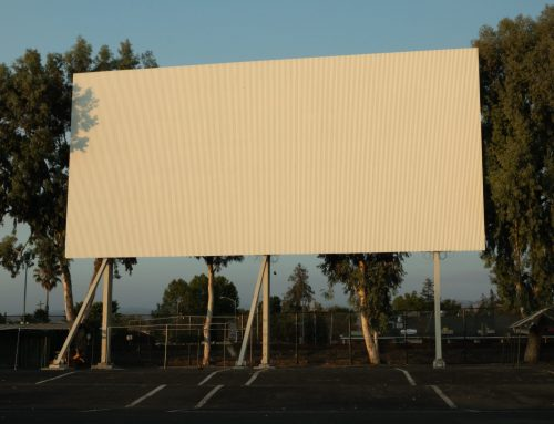 The Rise and Fall (and Rise?) of Drive in Movie Theaters