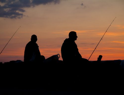 What You Need to Know About Disabled Fishing