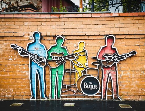 Beatles vs. Rolling Stones: Who's the Better Band?