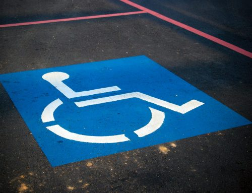 What is the Disability Rights Movement?